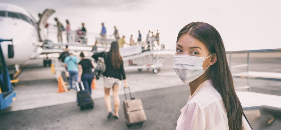 viajando a europa post pandemia