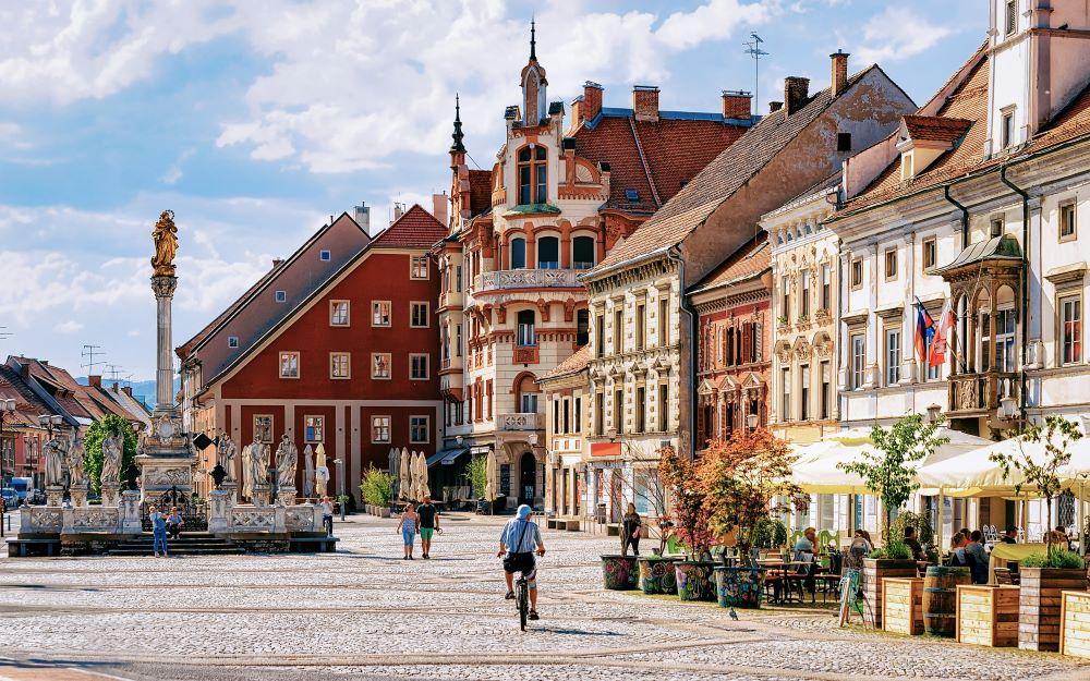 Viajar a Europa con antecedentes penales